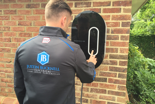 Electrician Amersham