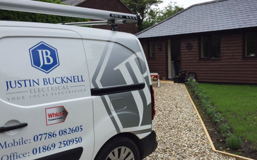 Electrician Beaconsfield