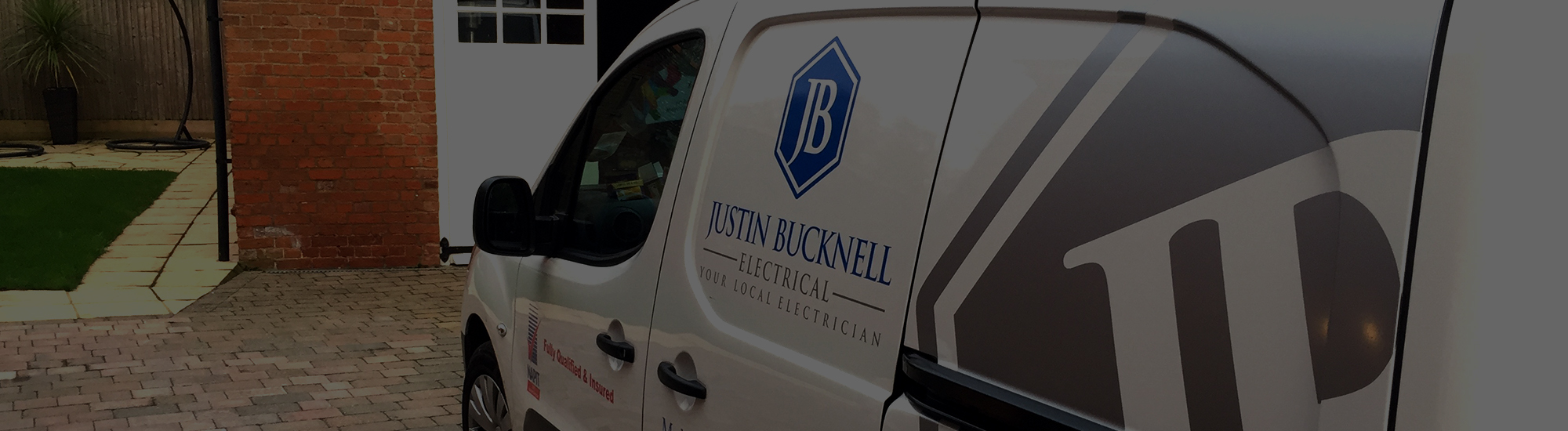 Electrician Oxford