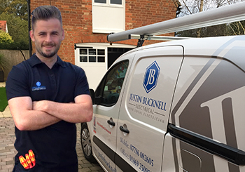 Electrical Contractor Oxford