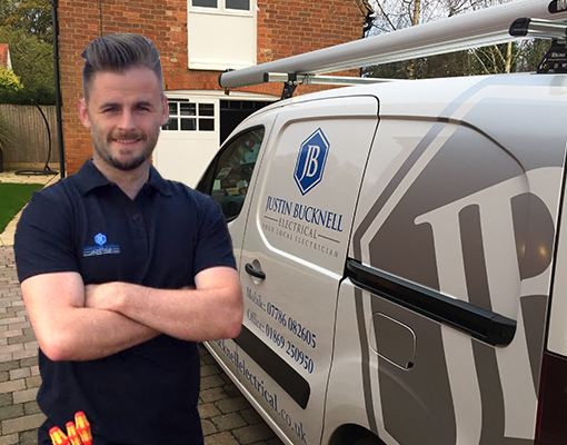 Electrician Bicester