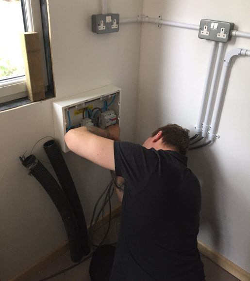 Electricians Thame